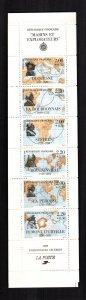 France  B598a  MNH cat $5.00 aaaa