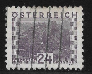 Austria Used [3682]