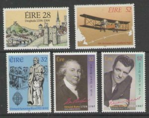 IRELAND SG923/7 1994 ANNIVERSARIES AND EVENTS MNH