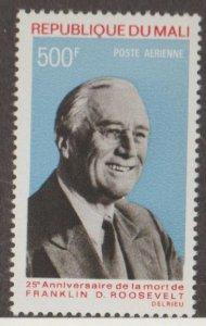Mali Scott #C88 Stamp - Mint NH Single