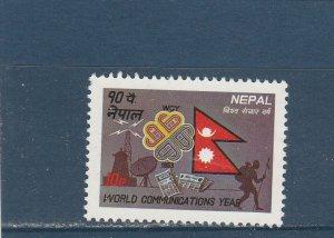 Népal     410   (O)   (1983)