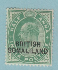 SOMALILAND 21 MINT HINGED OG * NO FAULTS VERY FINE!