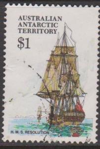 Australia Sc#L52 Used