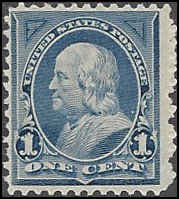 247 Mint,OG,NH... SCV $175.00