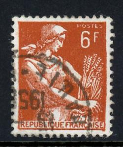 France 833 Used