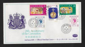 Rare(Combo Stamp) Hong Kong First Day Cover 1977 & 1978 極罕有/保真