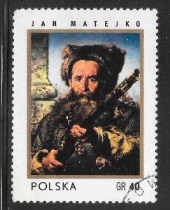 Poland Used [6107]