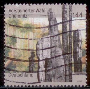 Germany 2003 SC#2259 Used (L437)
