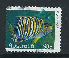Australia SG 3419 VFU Self Adhesive
