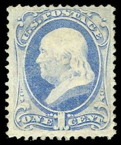 U.S. BANKNOTE ISSUES 134  Mint (ID # 79788)
