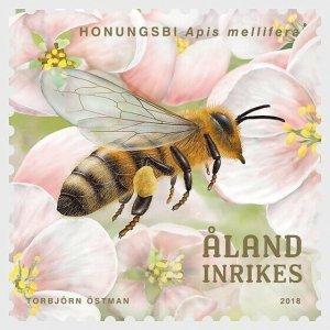 2019   ALAND   -  BEE KEEPING  -   UMM