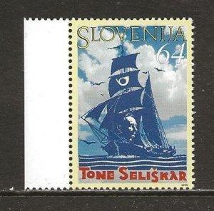 Slovenia Scott catalog # 386 Mint NH