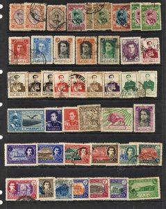 STAMP STATION Persia #44 Used Stamps - Unchecked