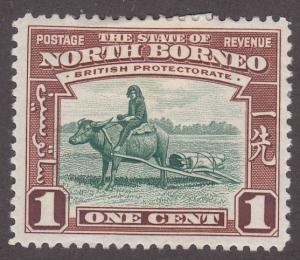 North Borneo 193 Buffalo Transport 1939