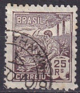 Brazil #328 F-VF Used  (V5003)
