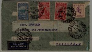 Brazil Zeppelin cover 4.6.36 faults