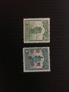 China boat stamps, rare, Genuine,  unUSED, List #689
