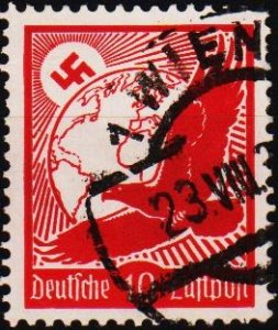 Germany.. 1934 10pf S.G.527 Fine Used