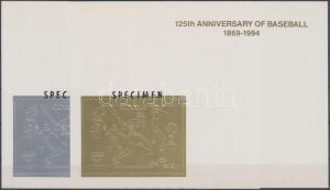Mali stamp International Stamp Exhibition MNH 1992 Mi 185-186 WS118851