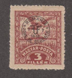 Hungary 3N2 Mythical Turul 1920