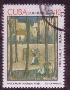 Cuba Sc. # 2259 CTO