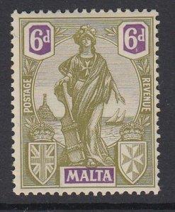 MALTA, Scott 108, MLH