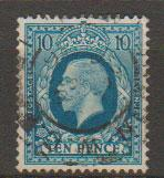 GB George V  SG 448 -  used