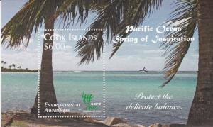 Cook Islands #1342  MNH CV $9.75 (K1868L)