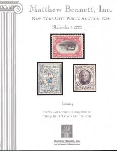 United States Stamps and Postal History - Featuring The W...