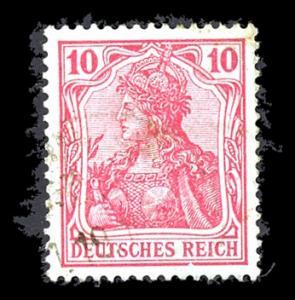 Germany 68 Used