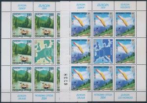 Bosnia-Herzegovina-Serbian Republic stamp Europa CEPT MNH 2004 WS174301