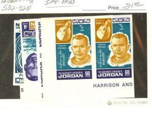 Jordan Scott 532-532E NH    [ID#428864]