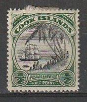 #91 Cook Island Mint (gum disturbance)