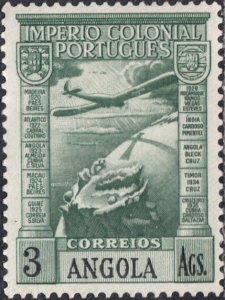 Angola #C6   MNH