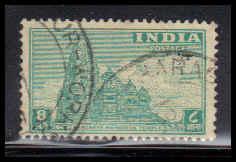 India Used Fine ZA4299
