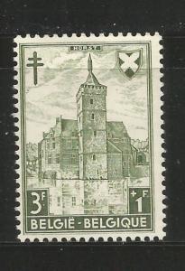 BELGIUM, B508, MNH , HORST CASTLE