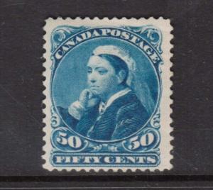 Canada #47 Mint