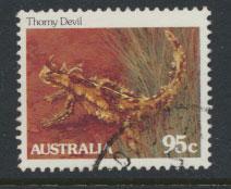 Australia SG 805 Fine Used