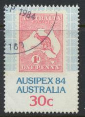 SG 944  SC# 925 Used  Ausipex Stamp Exhibition