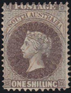 South Australia 1867-1874 SC 51 MLH