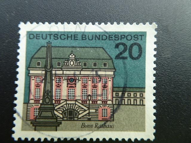 Germany 1964  Sc.877  $0.30 used