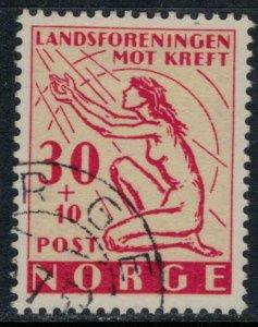 Norway #B53  CV $2.50