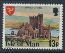 Isle of Man - SG 120  SC# 122  MUH  Perf 14