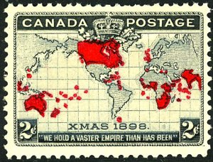 Canada #85 MINT OG NH