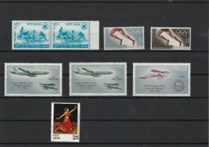 India Mint Never Hinged Stamps ref 22062