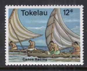 Tokelau 66 MNH VF