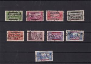 Lebanon 1928 Stamps Ref 14743