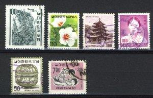 Korea   (6)   U PD
