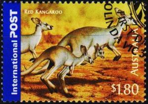 Australia. 2005 $1.80 Fine Used