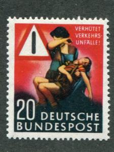 Germany #694 Mint NH VF